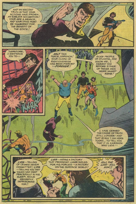 Read online Adventure Comics (1938) comic -  Issue #448 - 15