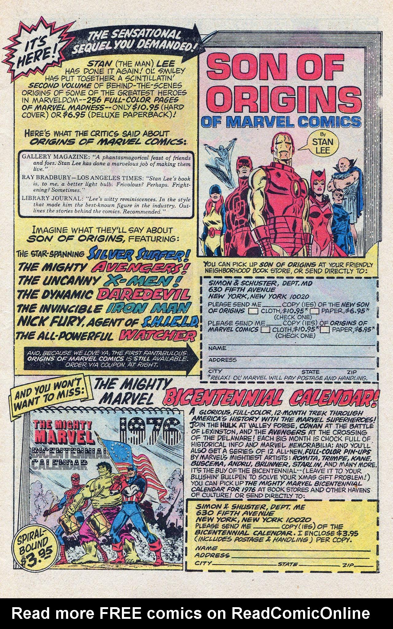 Read online Two-Gun Kid comic -  Issue #128 - 7