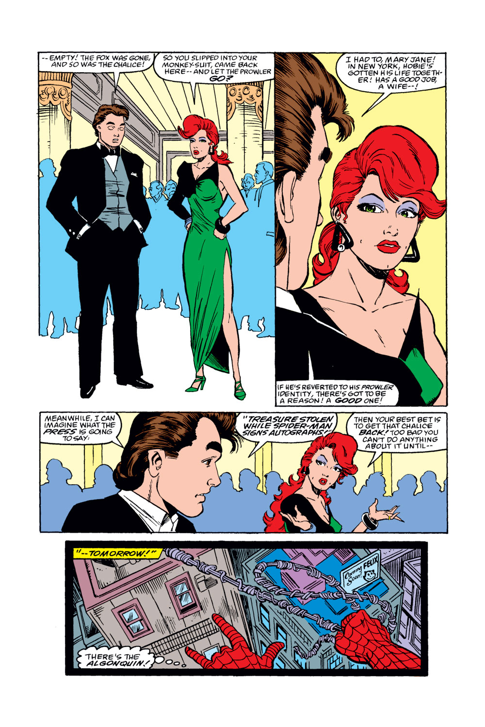 The Amazing Spider-Man (1963) 305 Page 7