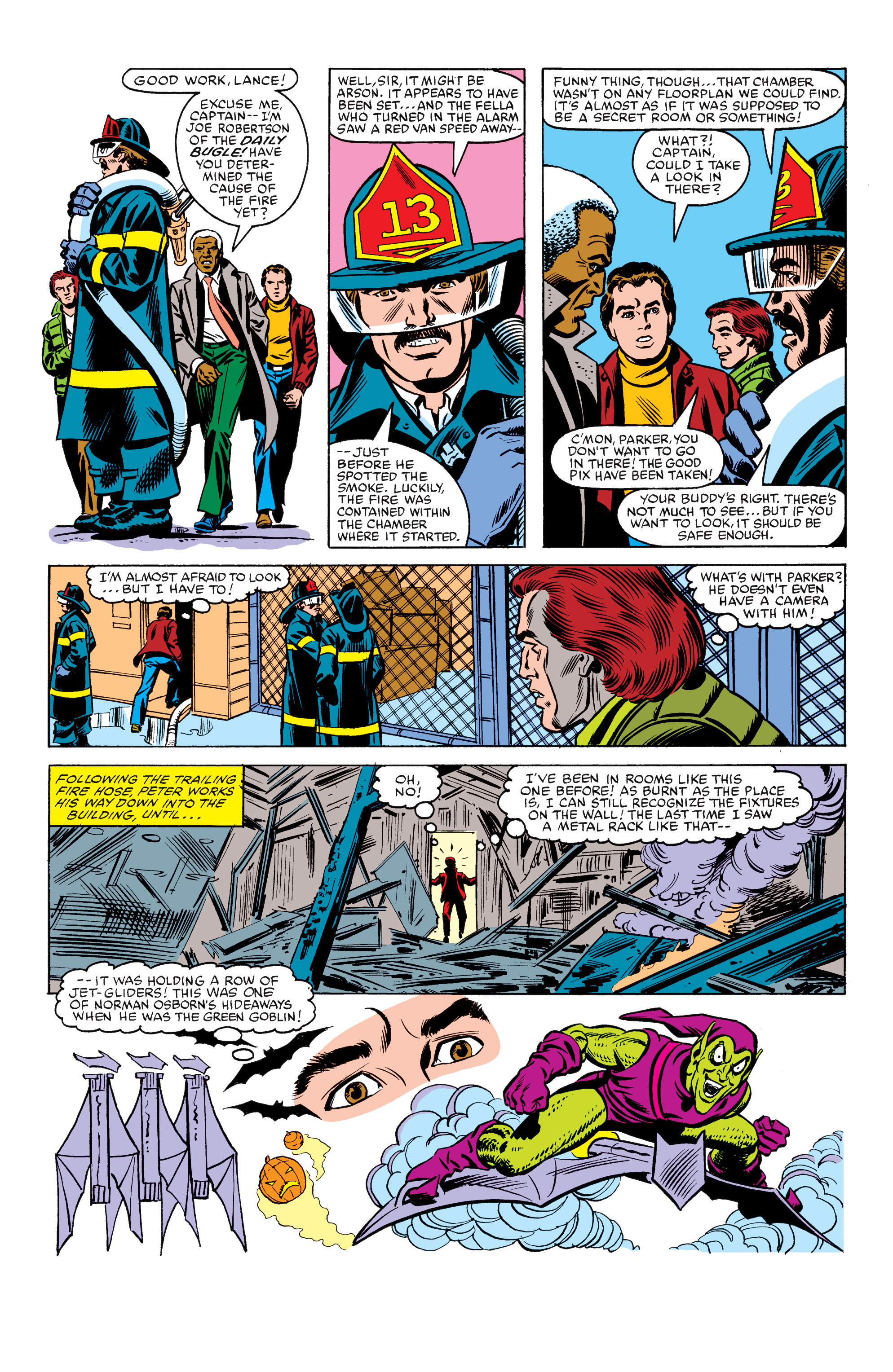 The Amazing Spider-Man (1963) 238 Page 15