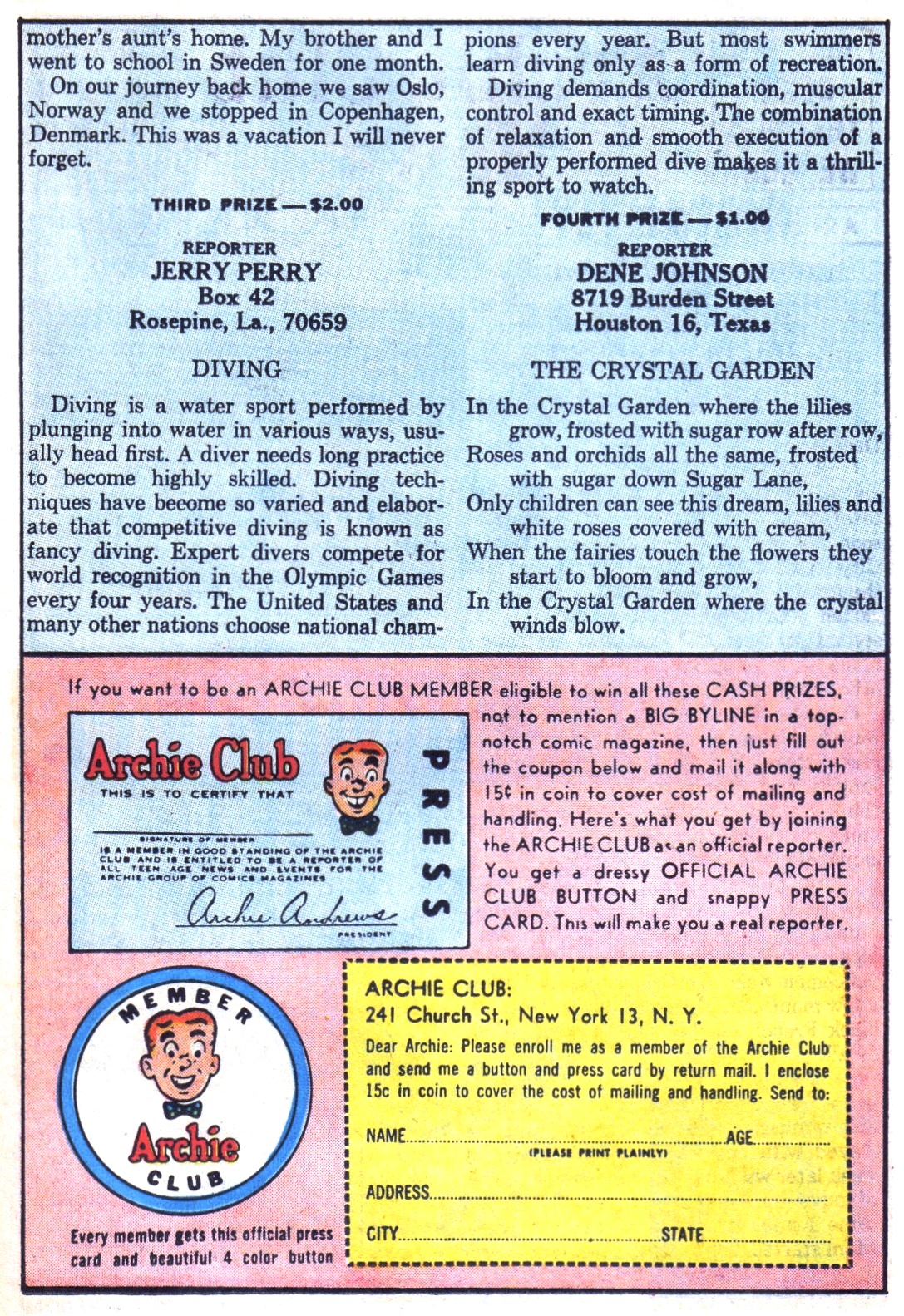 Read online Archie (1960) comic -  Issue #156 - 27