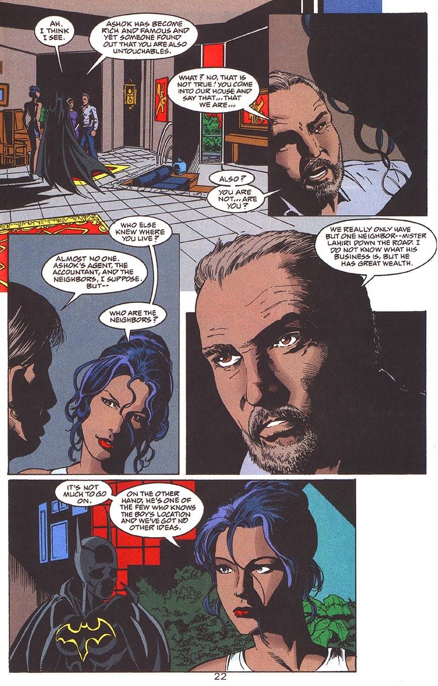 Batgirl (2000) #Annual_1 #74 - English 22
