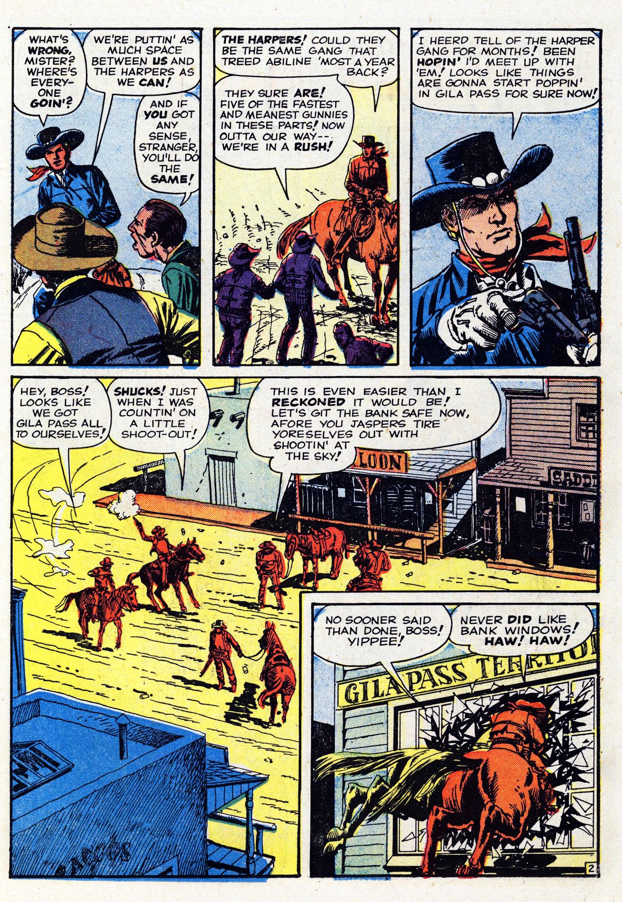 Read online Two-Gun Kid comic -  Issue #53 - 11