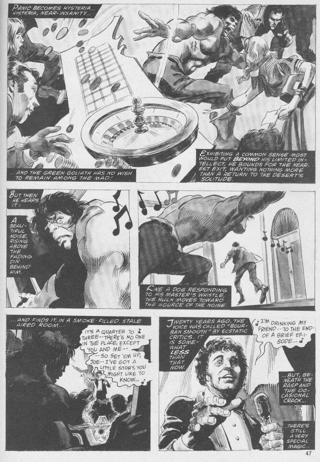 Hulk (1978) issue 27 - Page 44