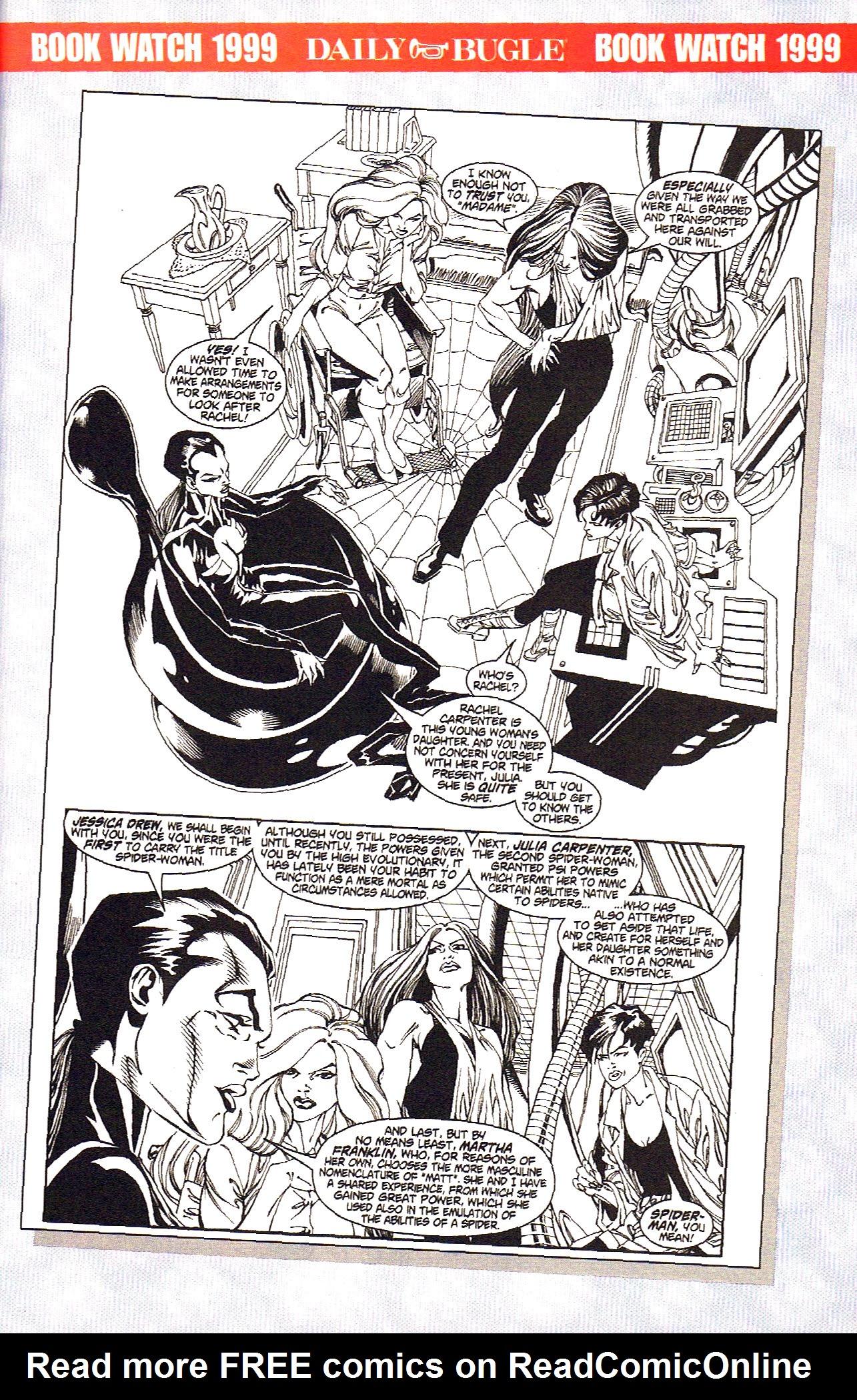 X-Men (1991) 89 Page 20