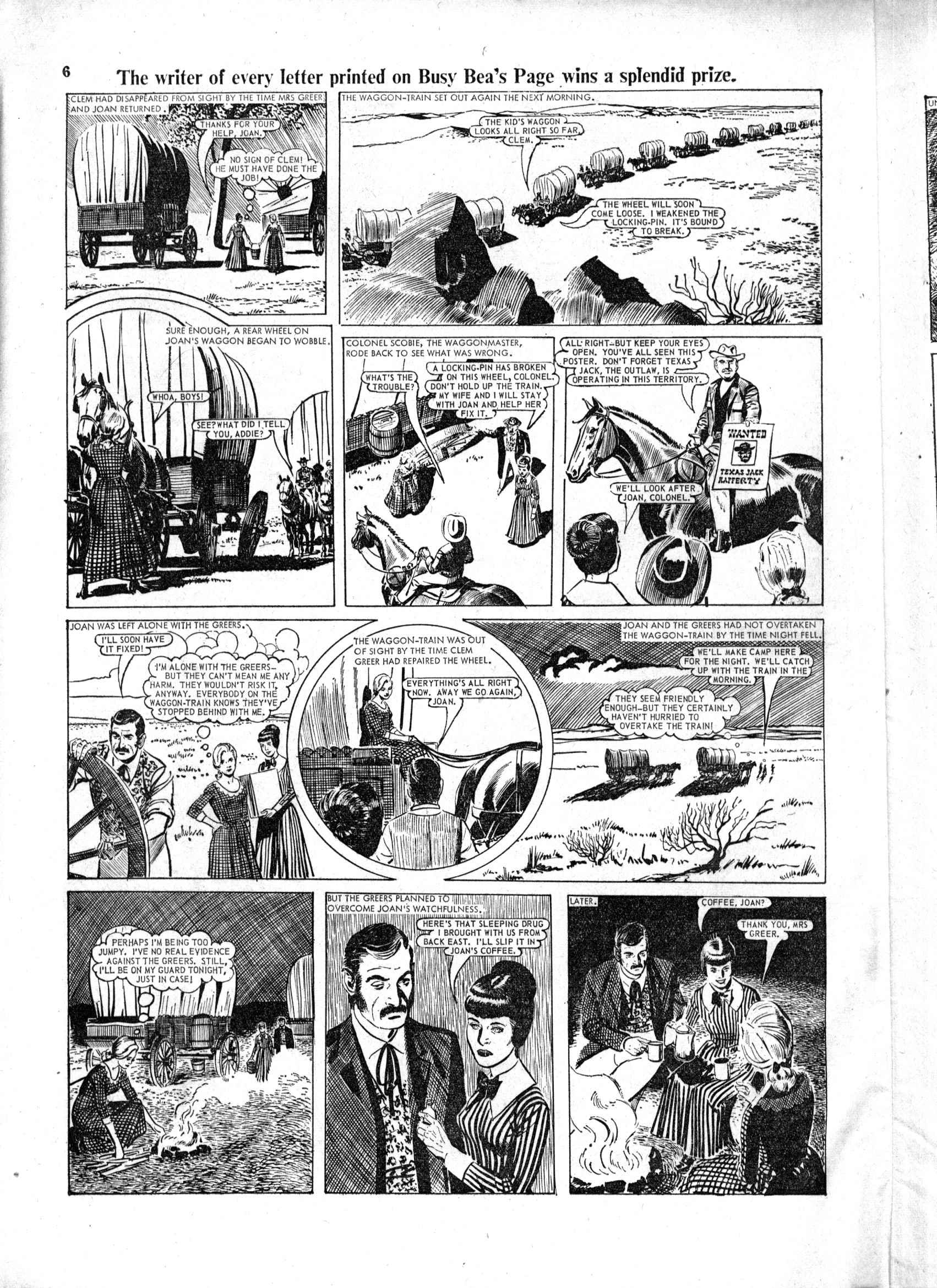 Read online Judy comic -  Issue #245 - 6