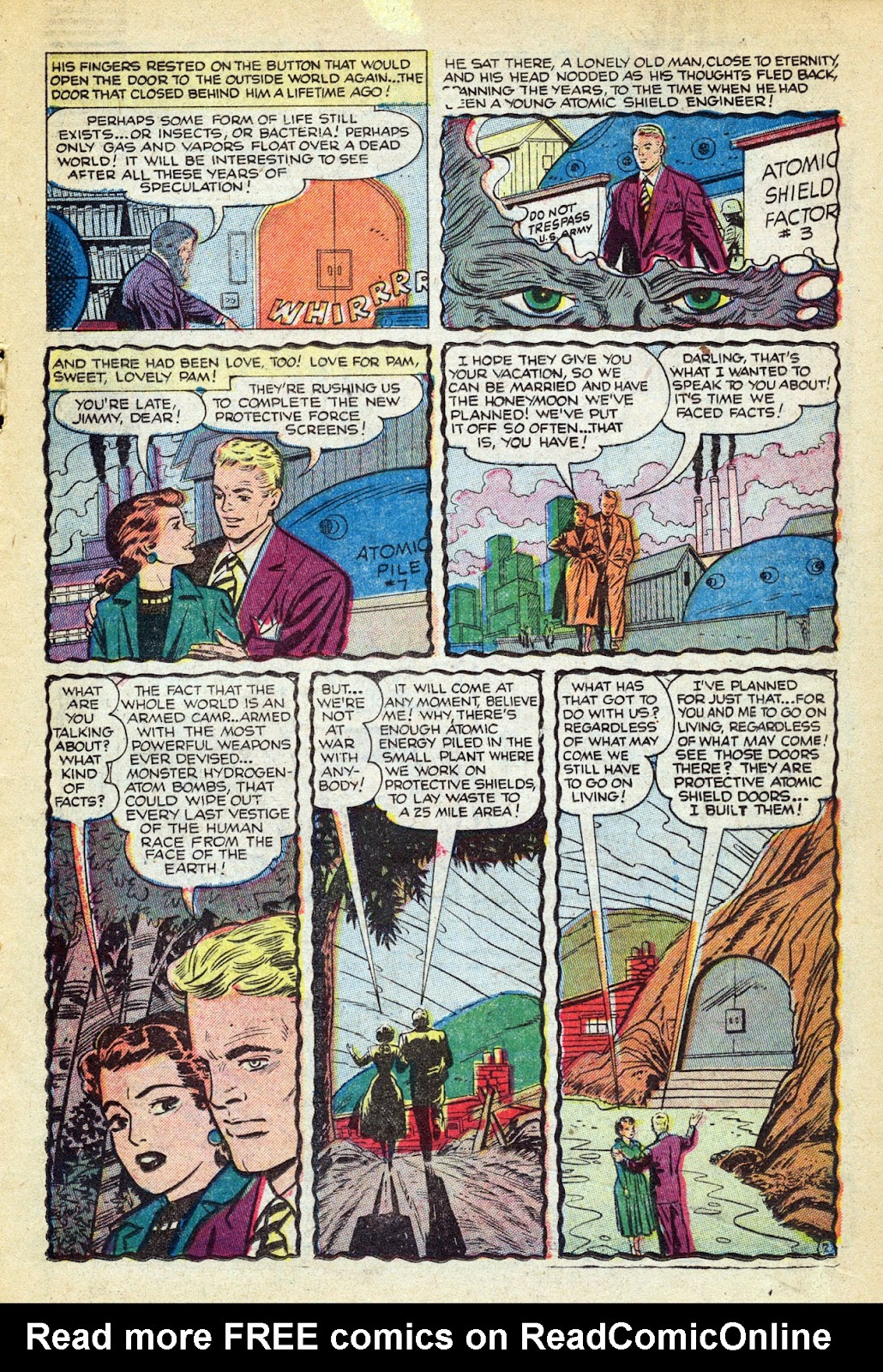 Suspense issue 14 - Page 20