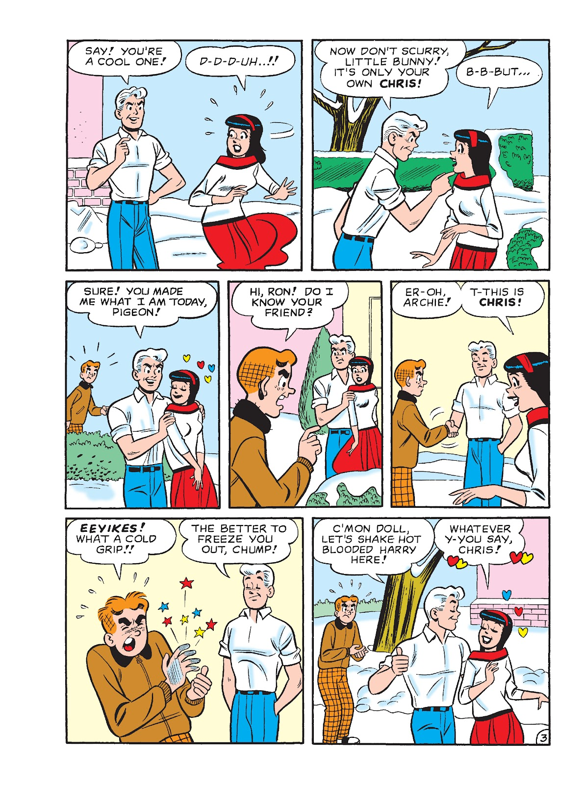 Betty and Veronica Double Digest issue 290 - Page 65