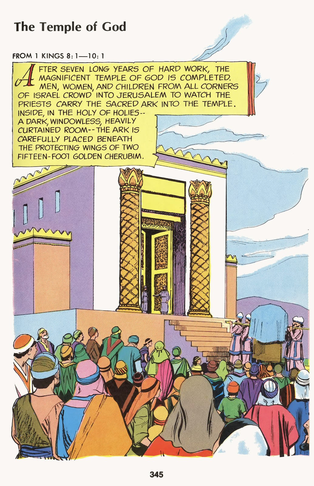 The Picture Bible issue TPB (Part 4) - Page 48