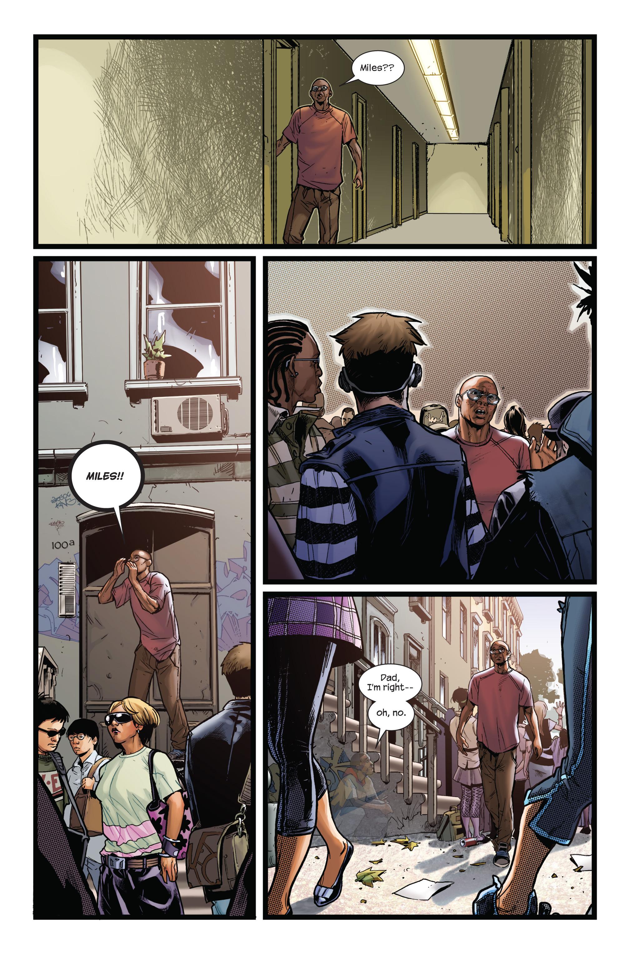 Read online Secret Wars Prelude comic -  Issue # Full - 164