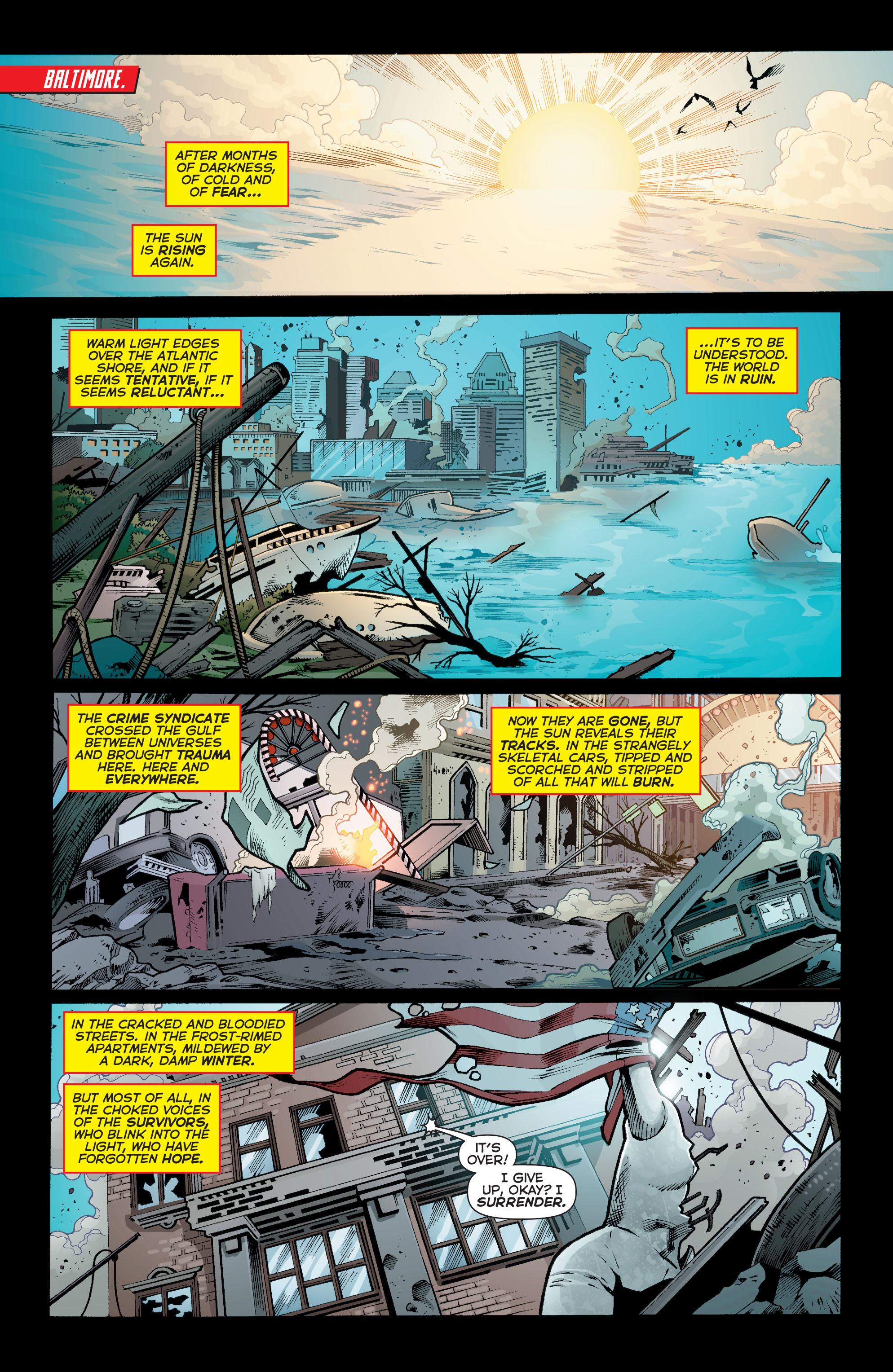 Read online Trinity of Sin: Pandora comic -  Issue #10 - 2