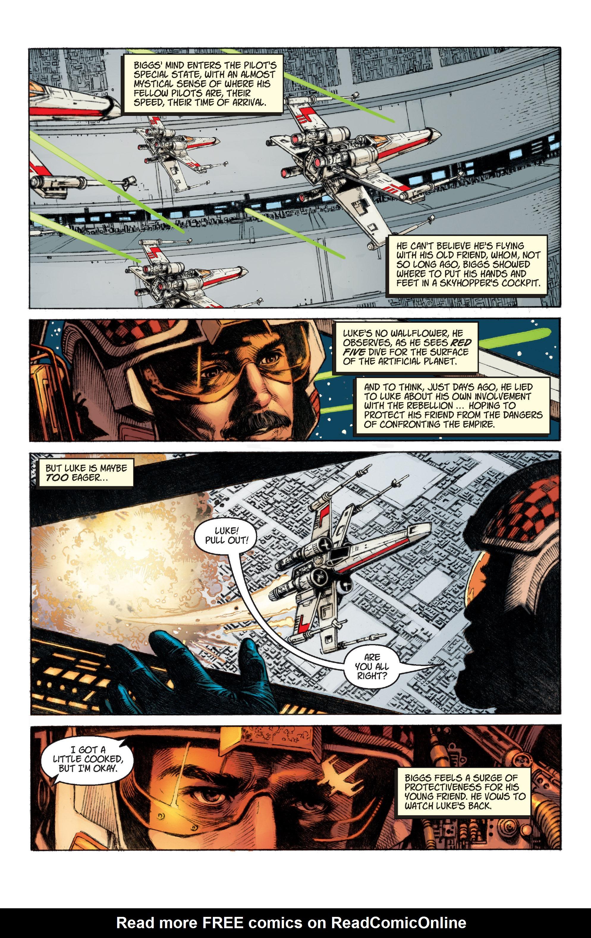 Read online Star Wars Omnibus comic -  Issue # Vol. 22 - 102