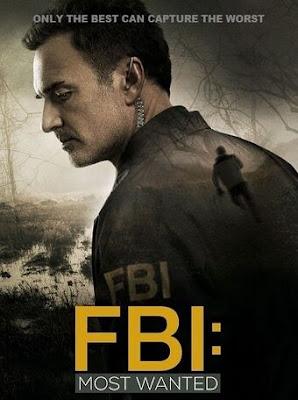 FBI: Truy Lùng Tội Phạm