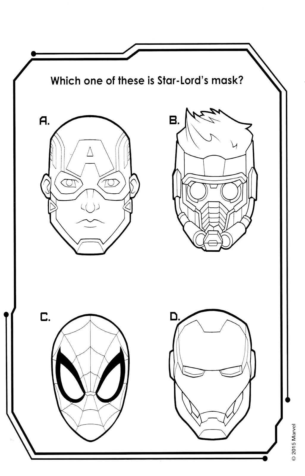 Read online Marvel Universe Avengers Assemble Season 2 comic -  Issue #14 - 24