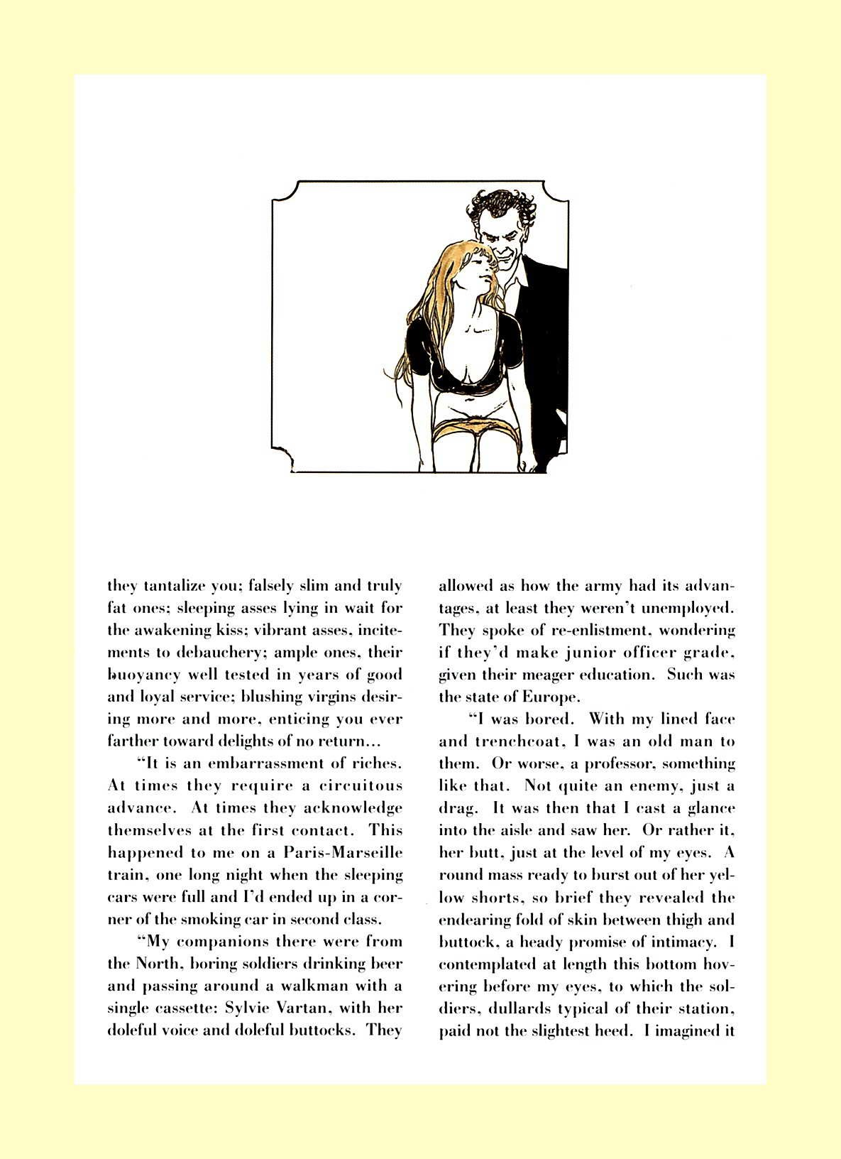 The Art of Spanking issue TPB - Page 50