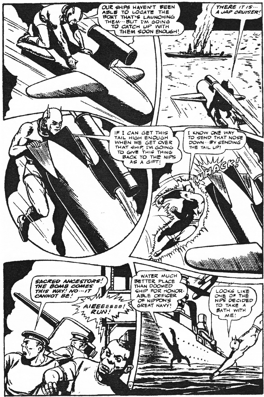 Read online Men of Mystery Comics comic -  Issue #84 - 56