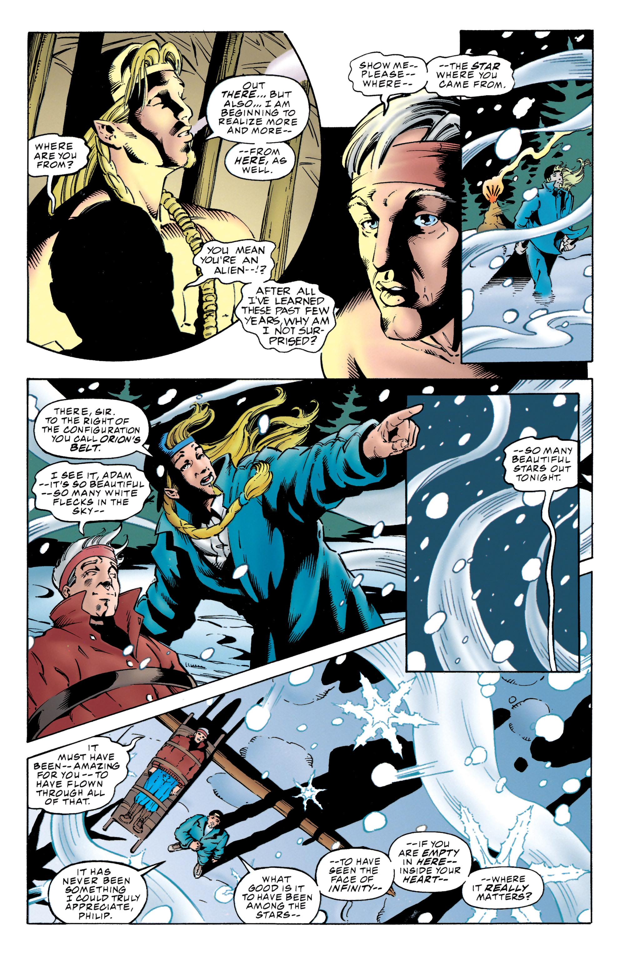 X-Men (1991) 39 Page 16