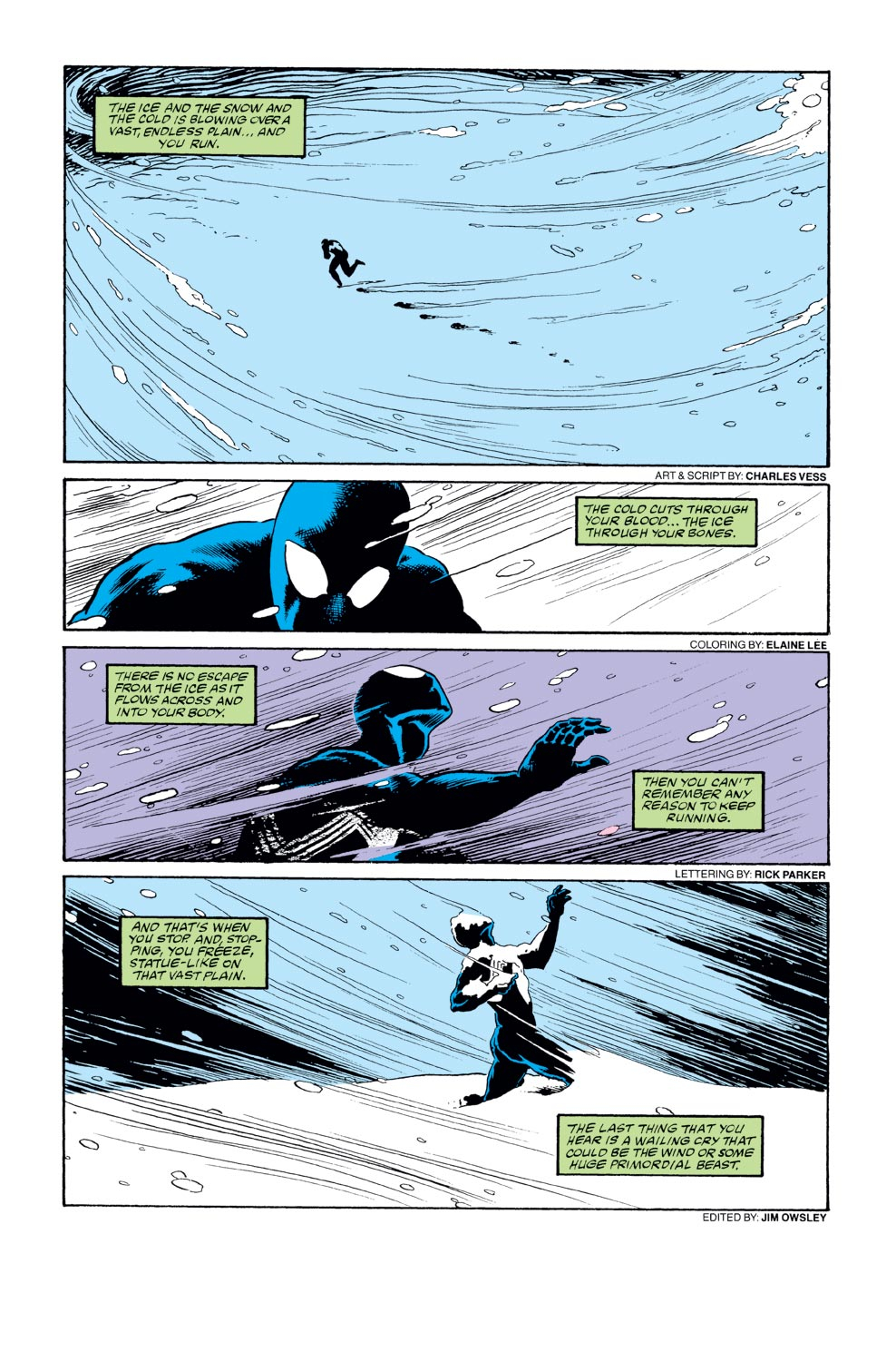 The Amazing Spider-Man (1963) 277 Page 12