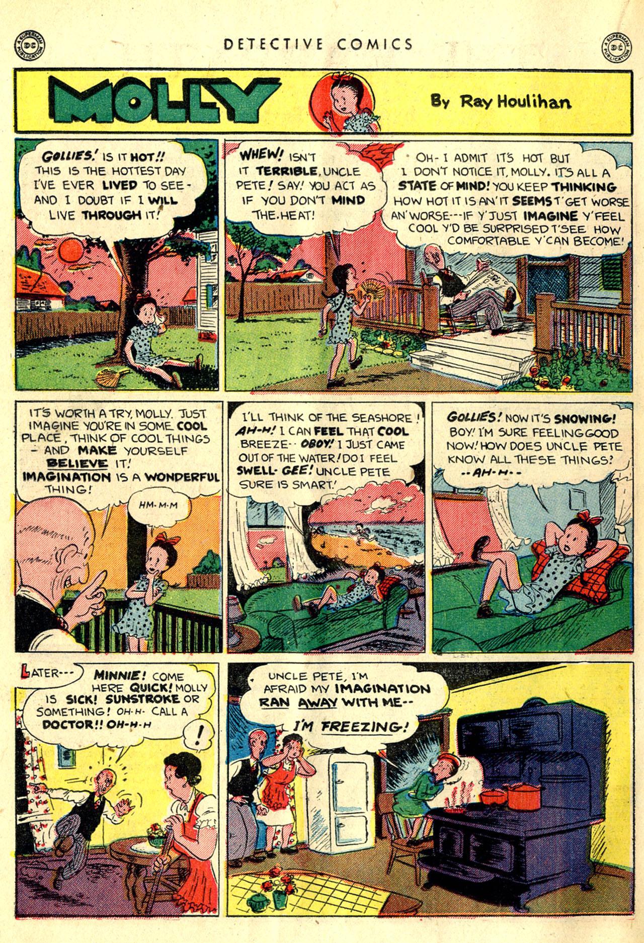 Read online Detective Comics (1937) comic -  Issue #90 - 32