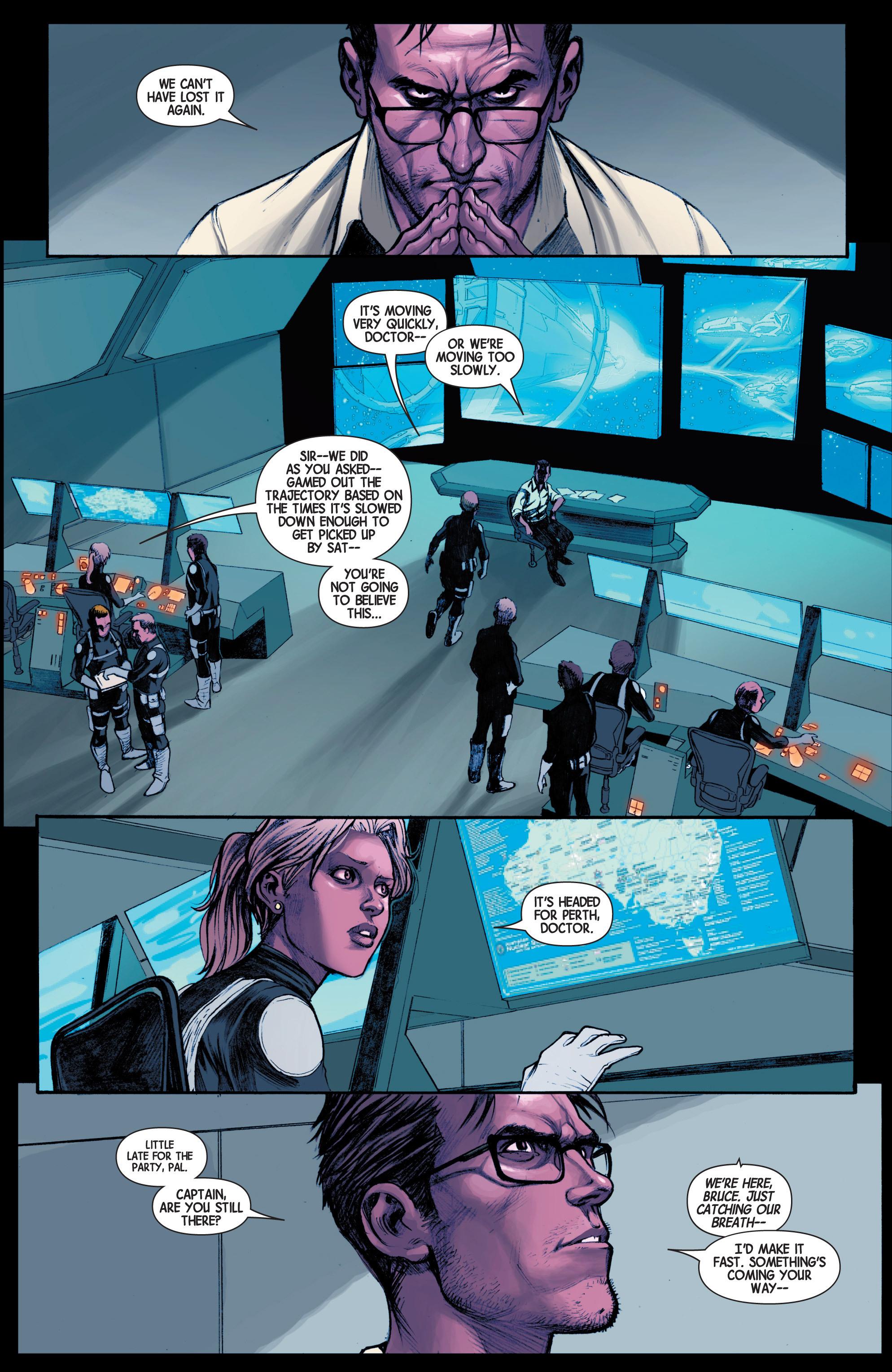 Read online Avengers (2013) comic -  Issue #Avengers (2013) _TPB 3 - 99
