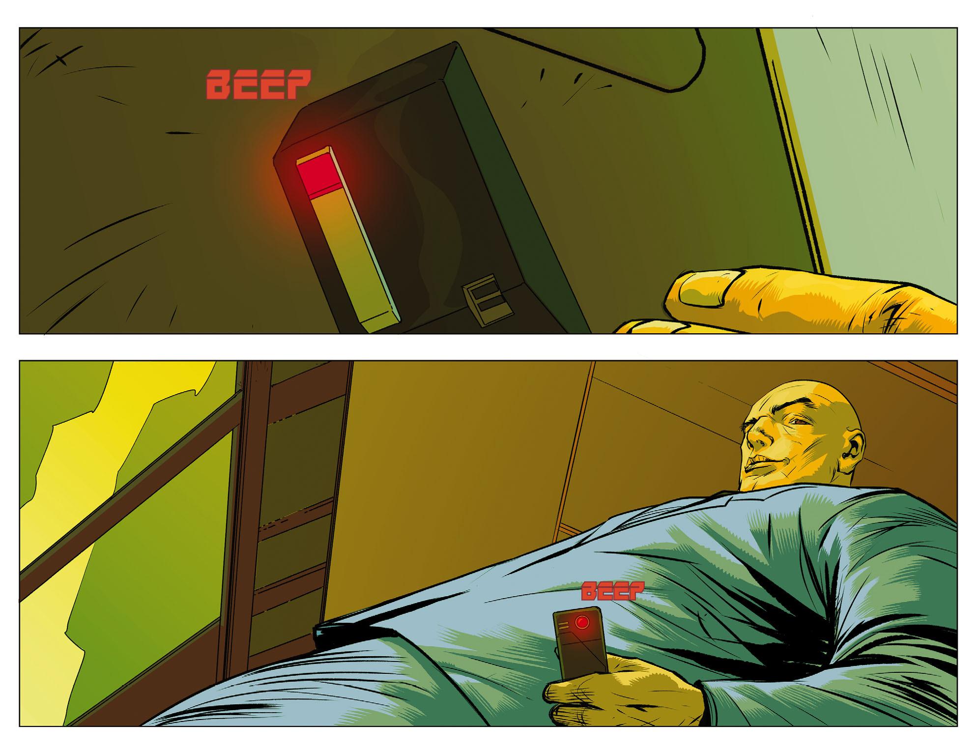 Read online Sensation Comics Featuring Wonder Woman comic -  Issue #25 - 14