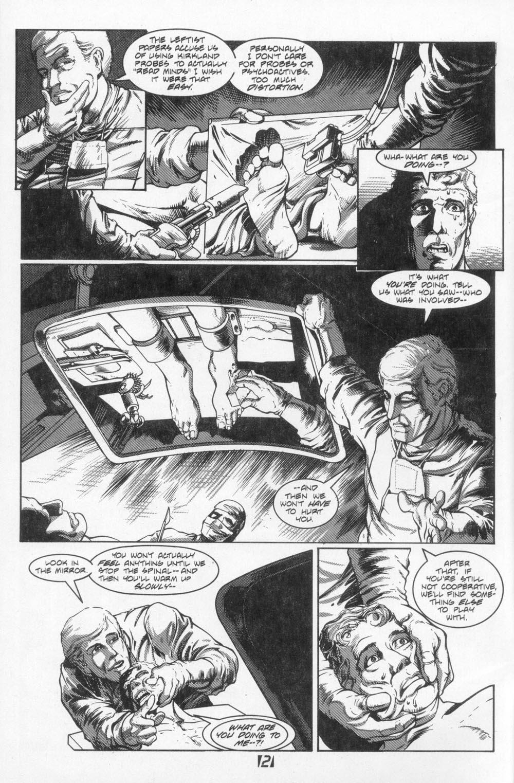 Read online Aliens (1988) comic -  Issue #4 - 4