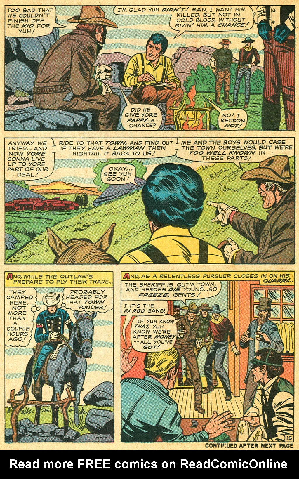 The Rawhide Kid (1955) 77 Page 20
