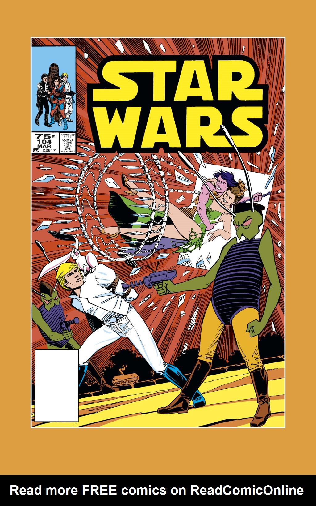 Read online Star Wars Omnibus comic -  Issue # Vol. 21.5 - 199