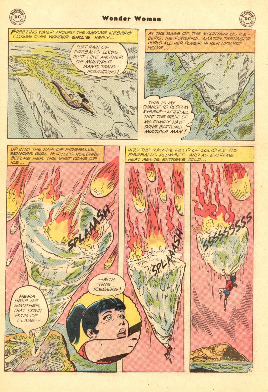 Read online Wonder Woman (1942) comic -  Issue #135 - 27