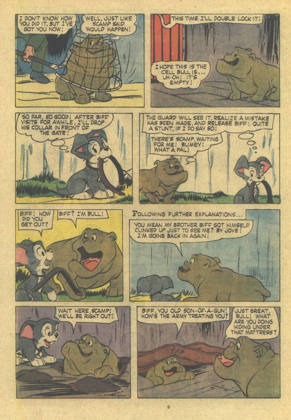 Scamp (1967) issue 10 - Page 24