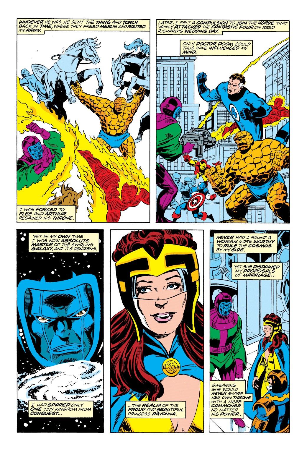 Read online Avengers: Citizen Kang comic -  Issue # TPB (Part 2) - 6