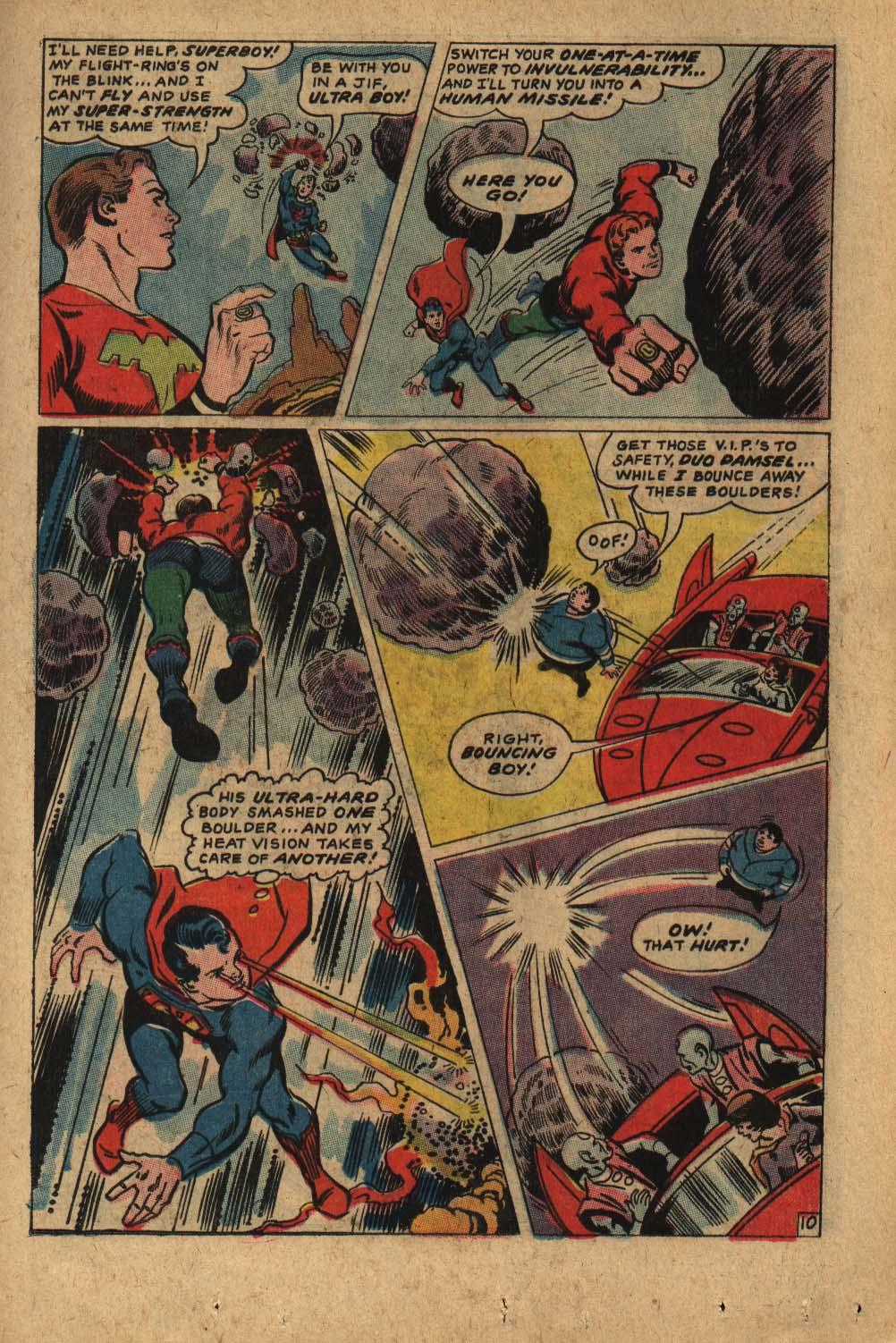 Read online Adventure Comics (1938) comic -  Issue #361 - 13