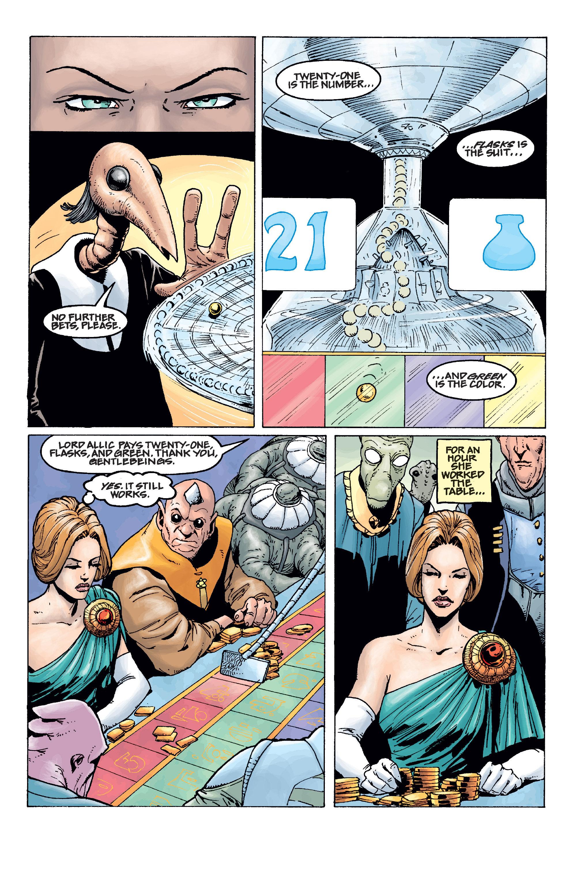 Read online Star Wars Omnibus comic -  Issue # Vol. 11 - 256