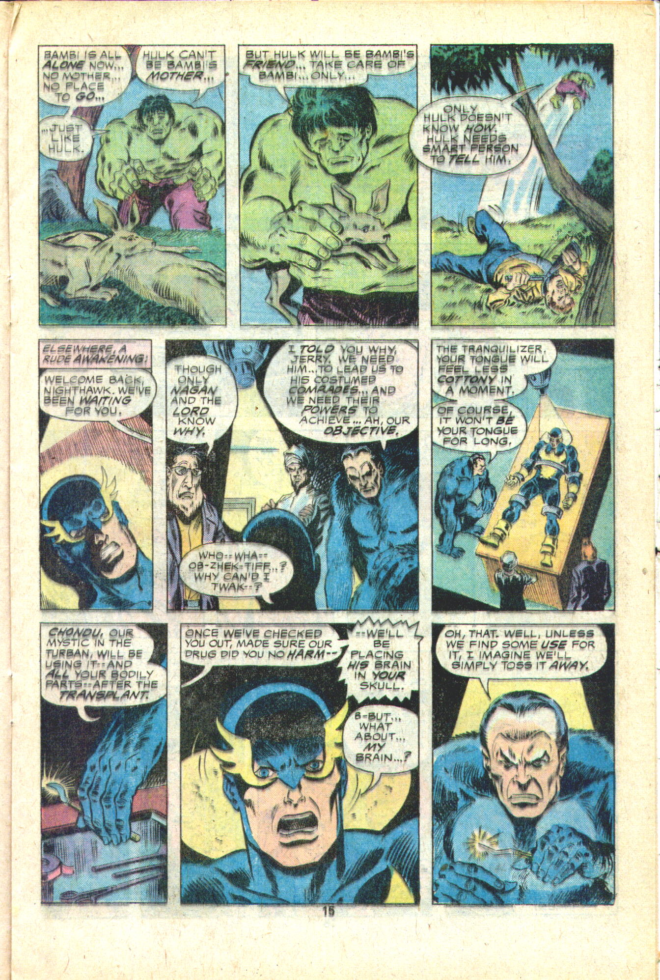 The Defenders 1972 31 Read The Defenders 1972 Issue 31