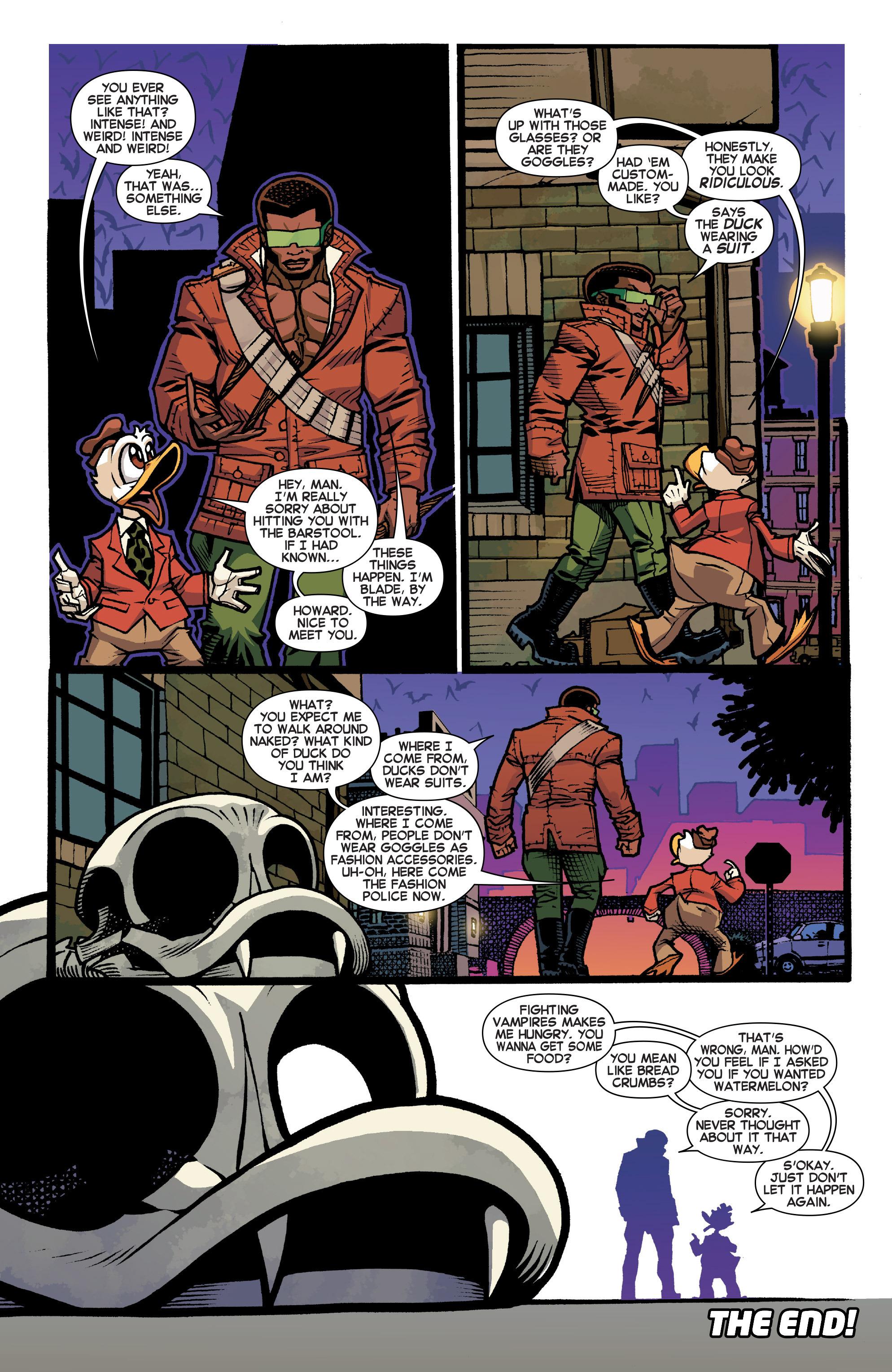 Read online Secret Wars: Battleworld comic -  Issue #2 - 12