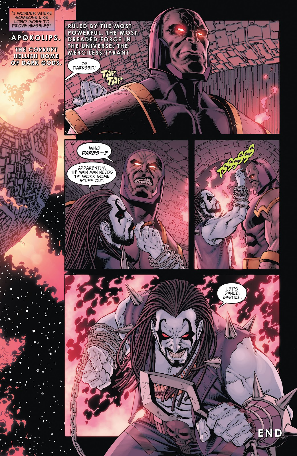 Injustice: Gods Among Us [I] issue _Annual_1 - Page 39
