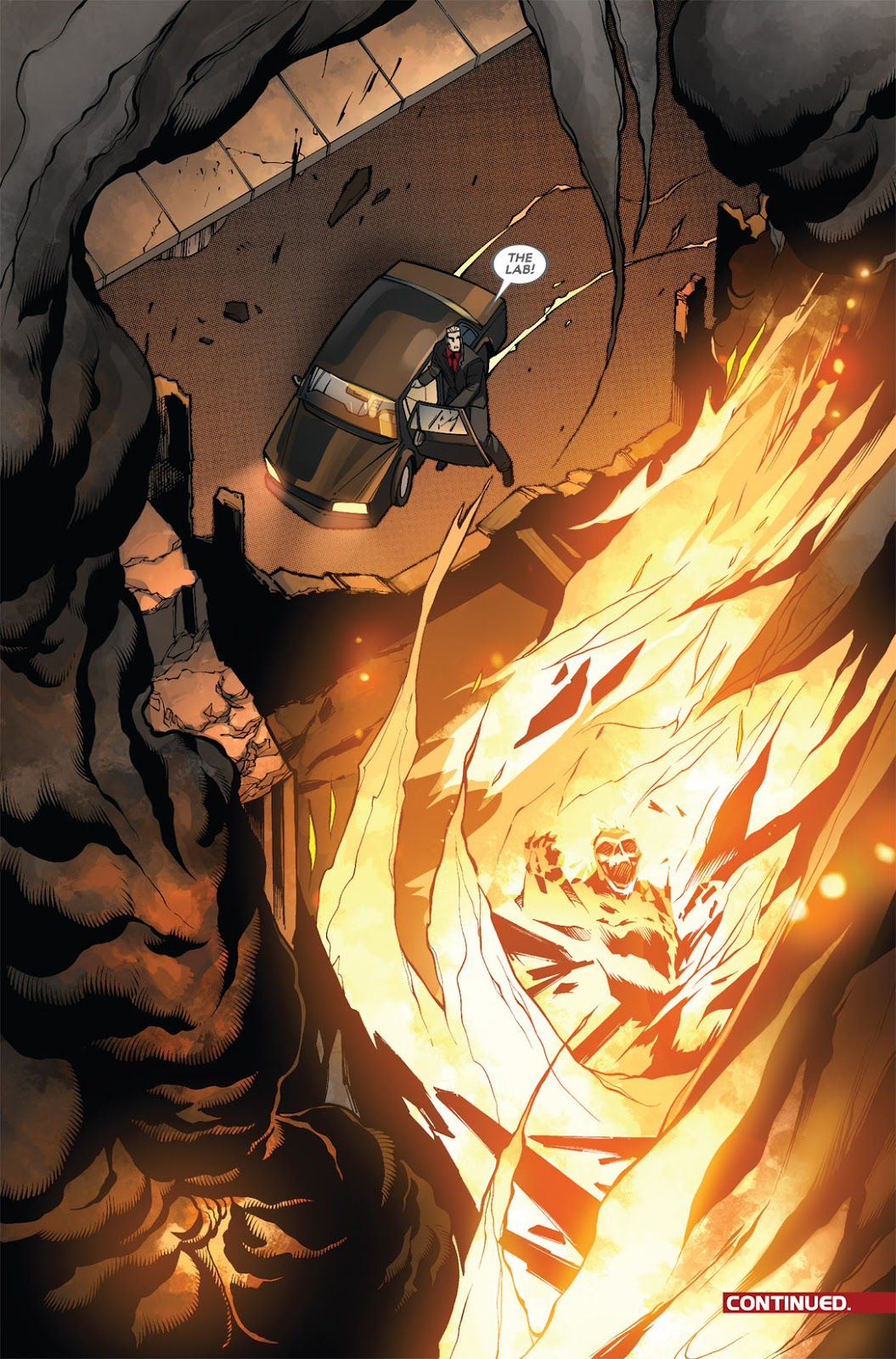 Read online Deadpool (2008) comic -  Issue #51 - 22