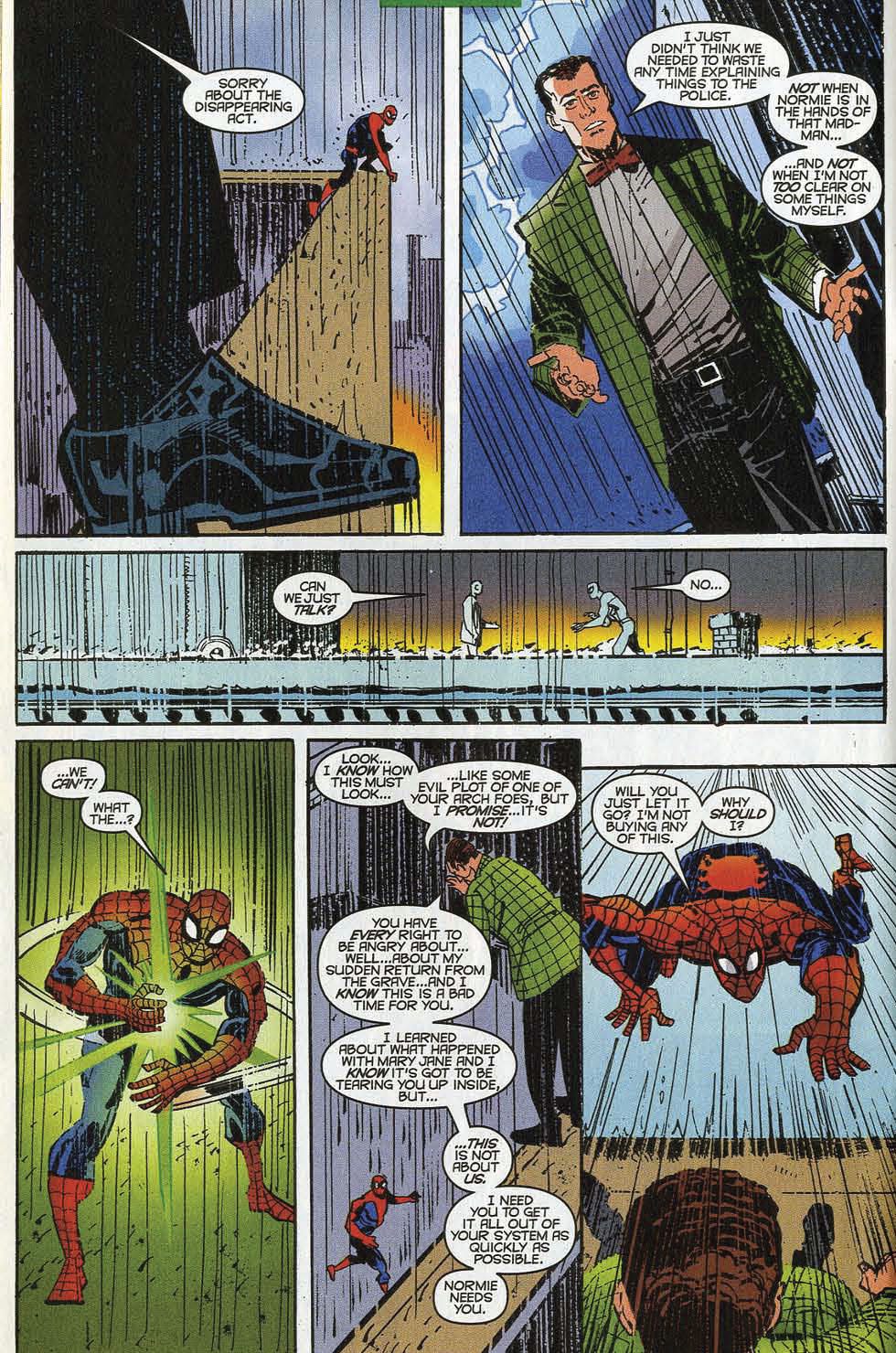 The Amazing Spider-Man (1999) _Annual_2 Page 26