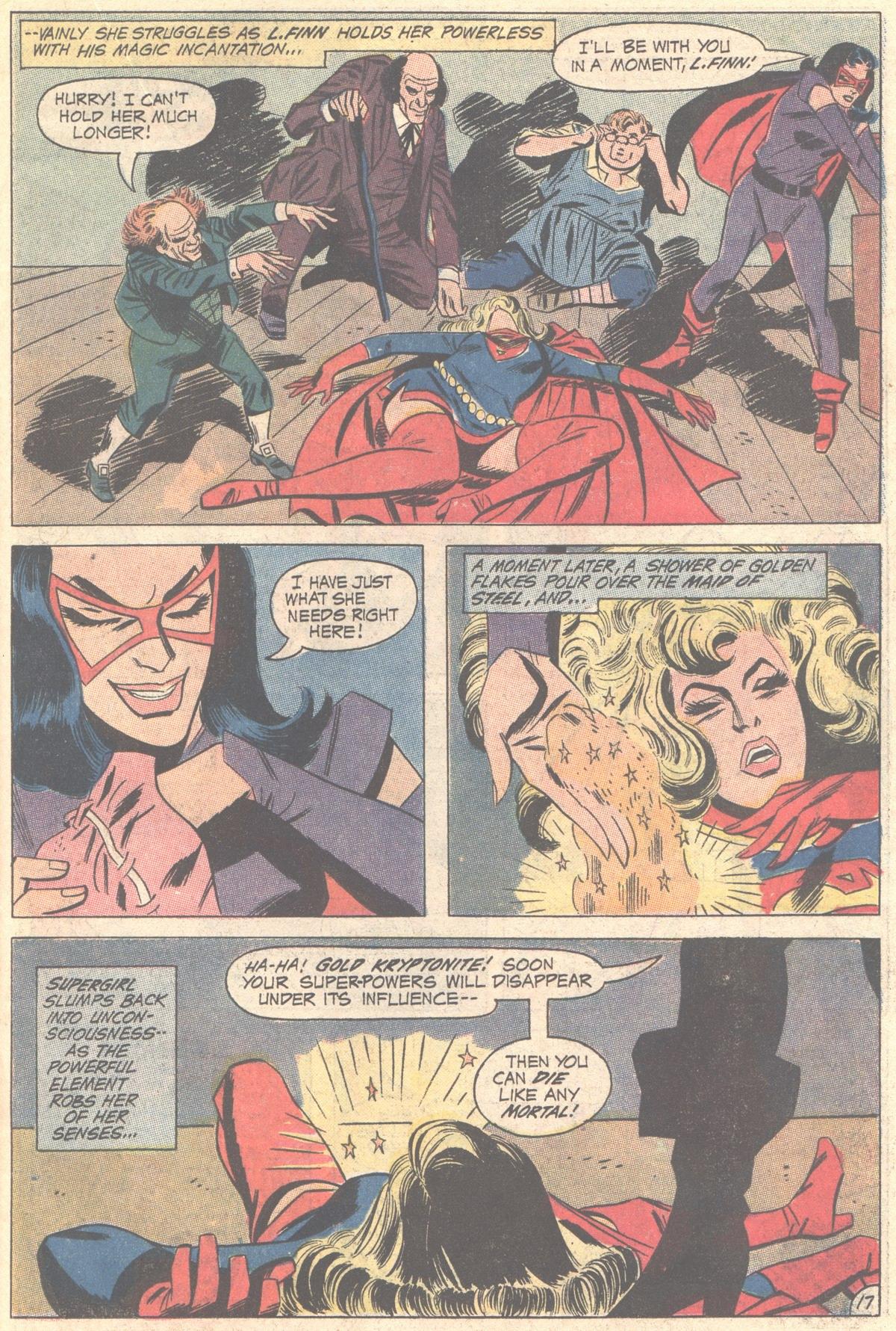 Read online Adventure Comics (1938) comic -  Issue #400 - 25