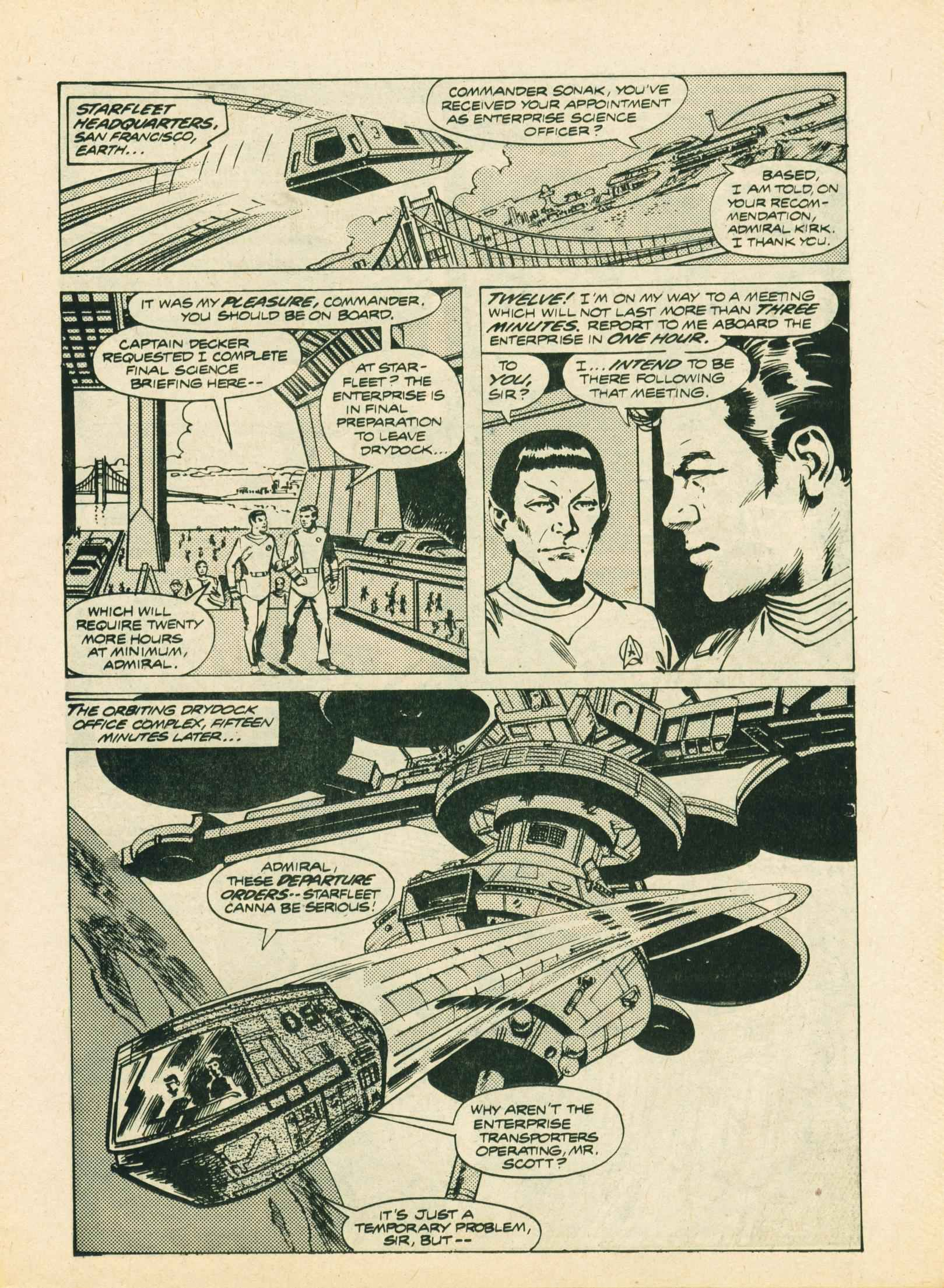 Read online Future Tense comic -  Issue #6 - 5