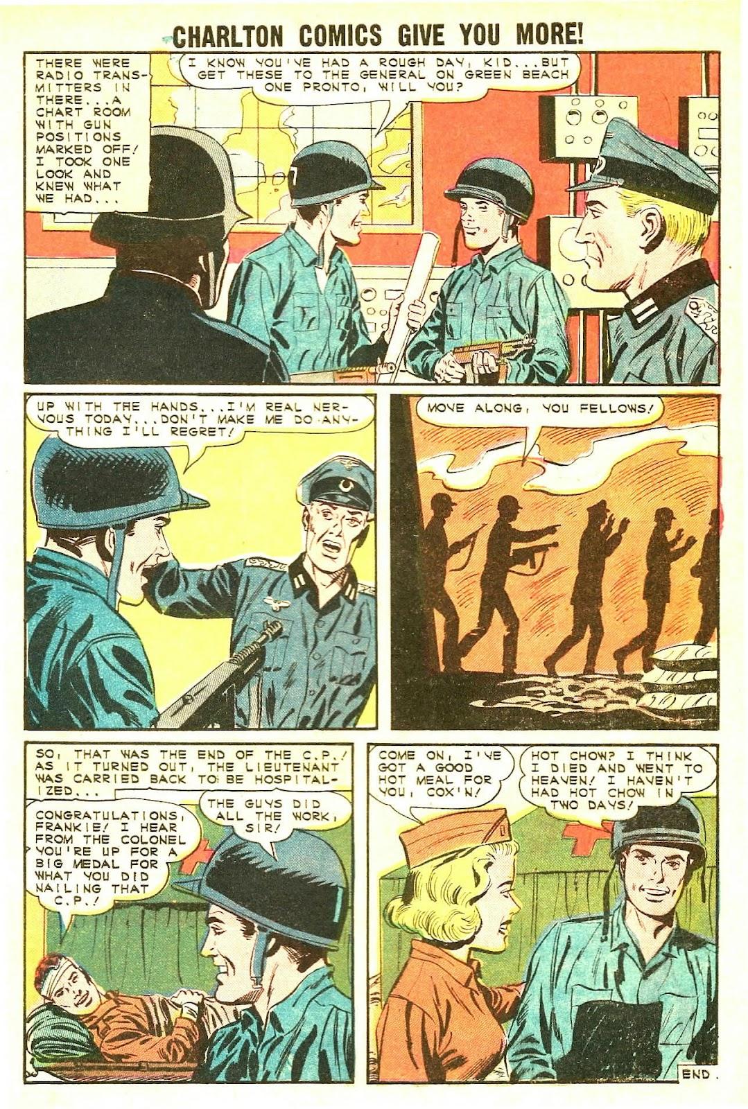 Read online Fightin' Navy comic -  Issue #117 - 33