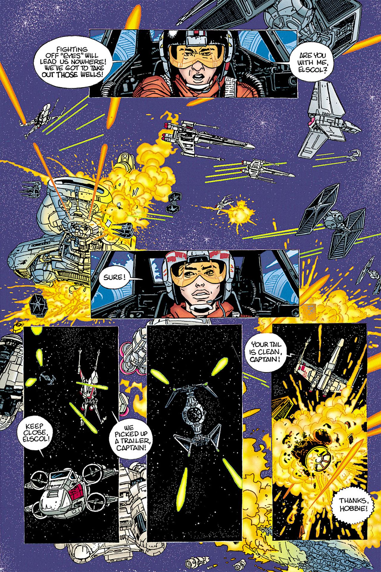 Read online Star Wars Omnibus comic -  Issue # Vol. 1 - 175