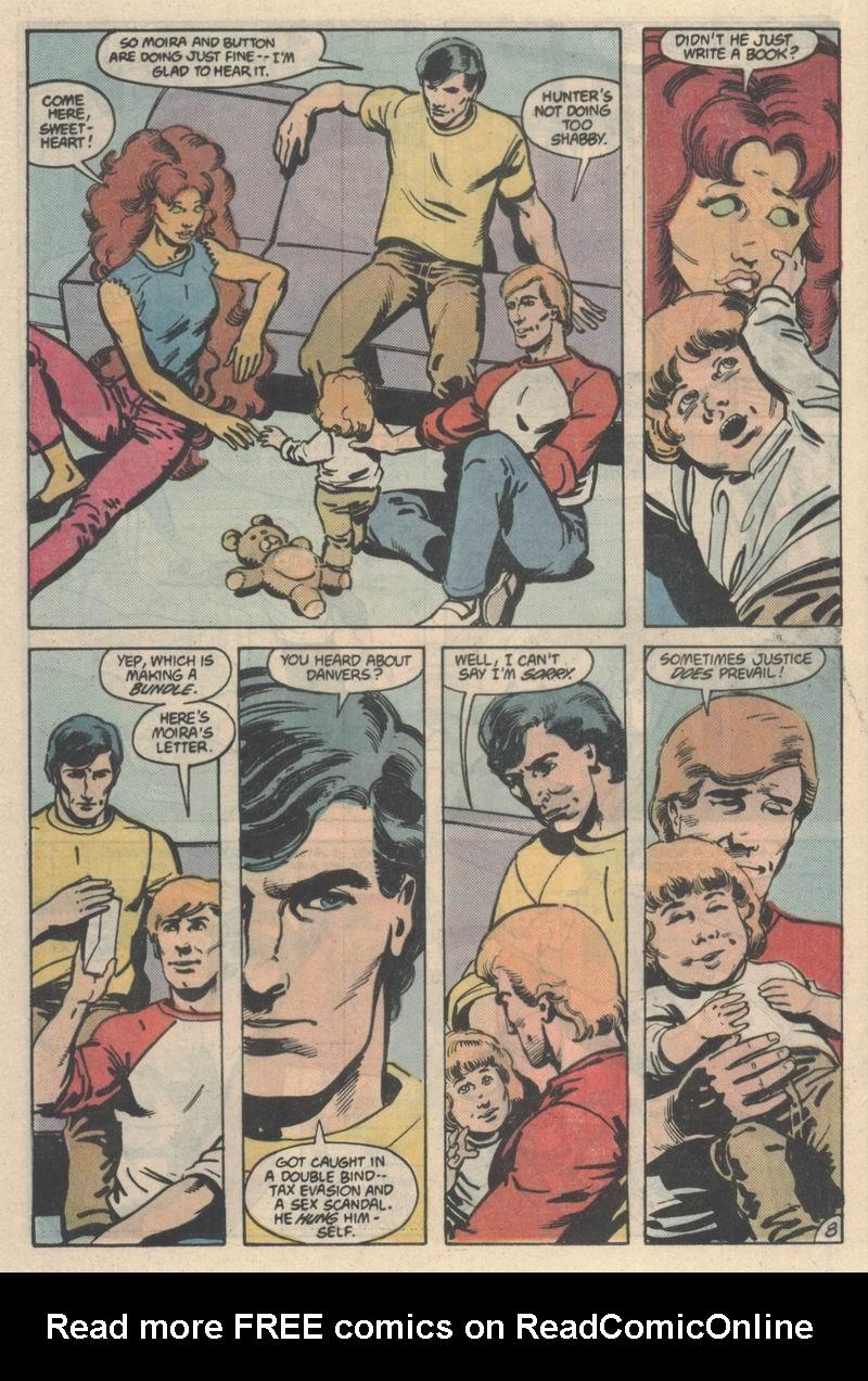 Action Comics (1938) 634 Page 33