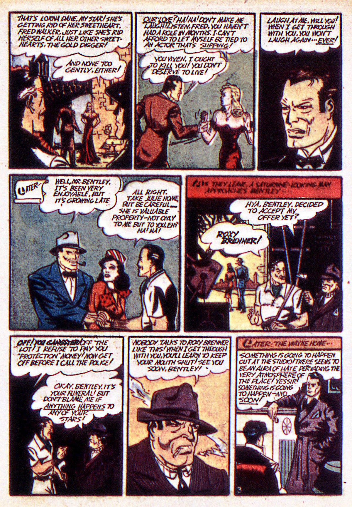 Detective Comics (1937) 40 Page 4