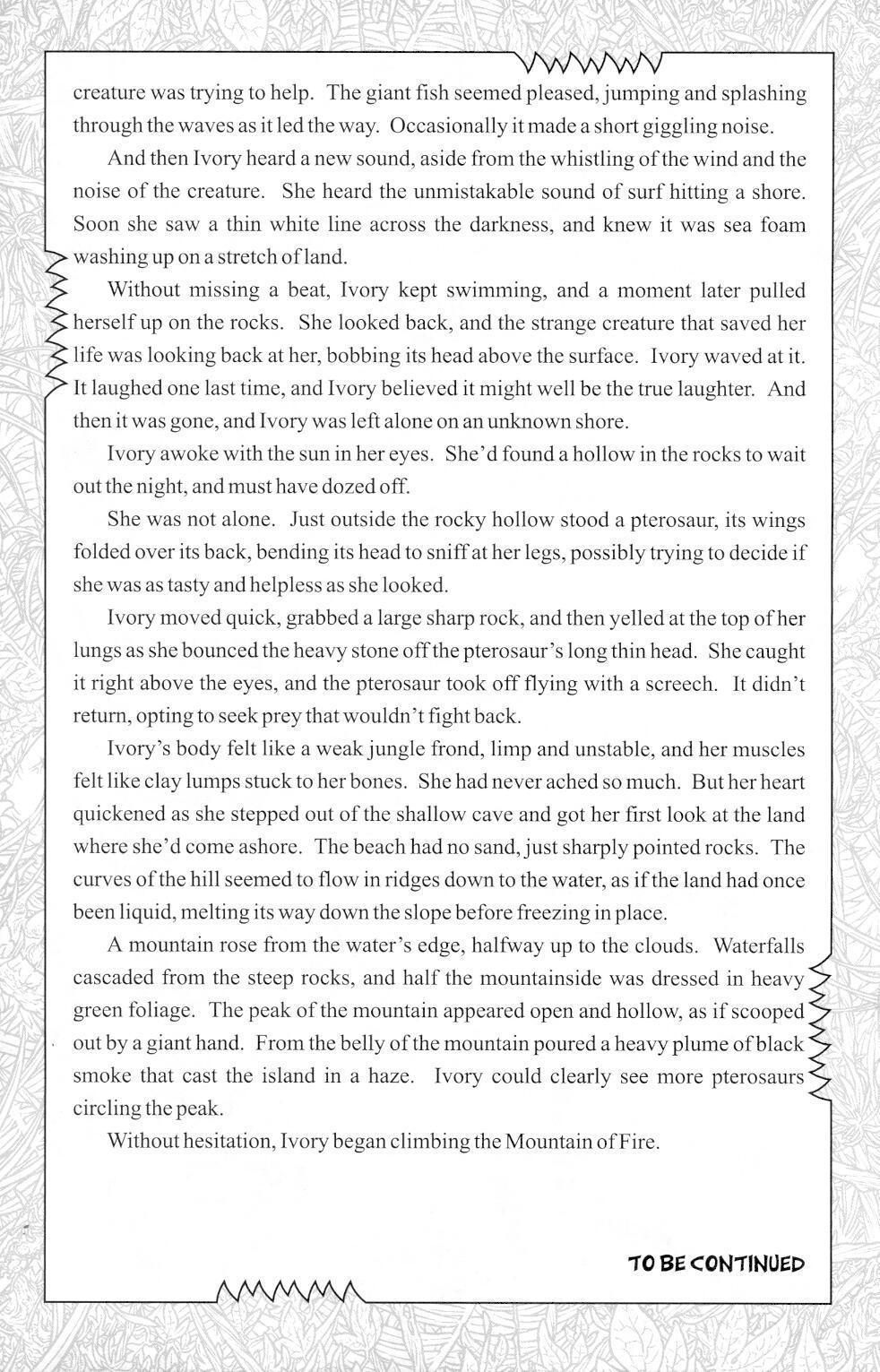 Read online Jungle Fantasy (2002) comic -  Issue #3 - 28