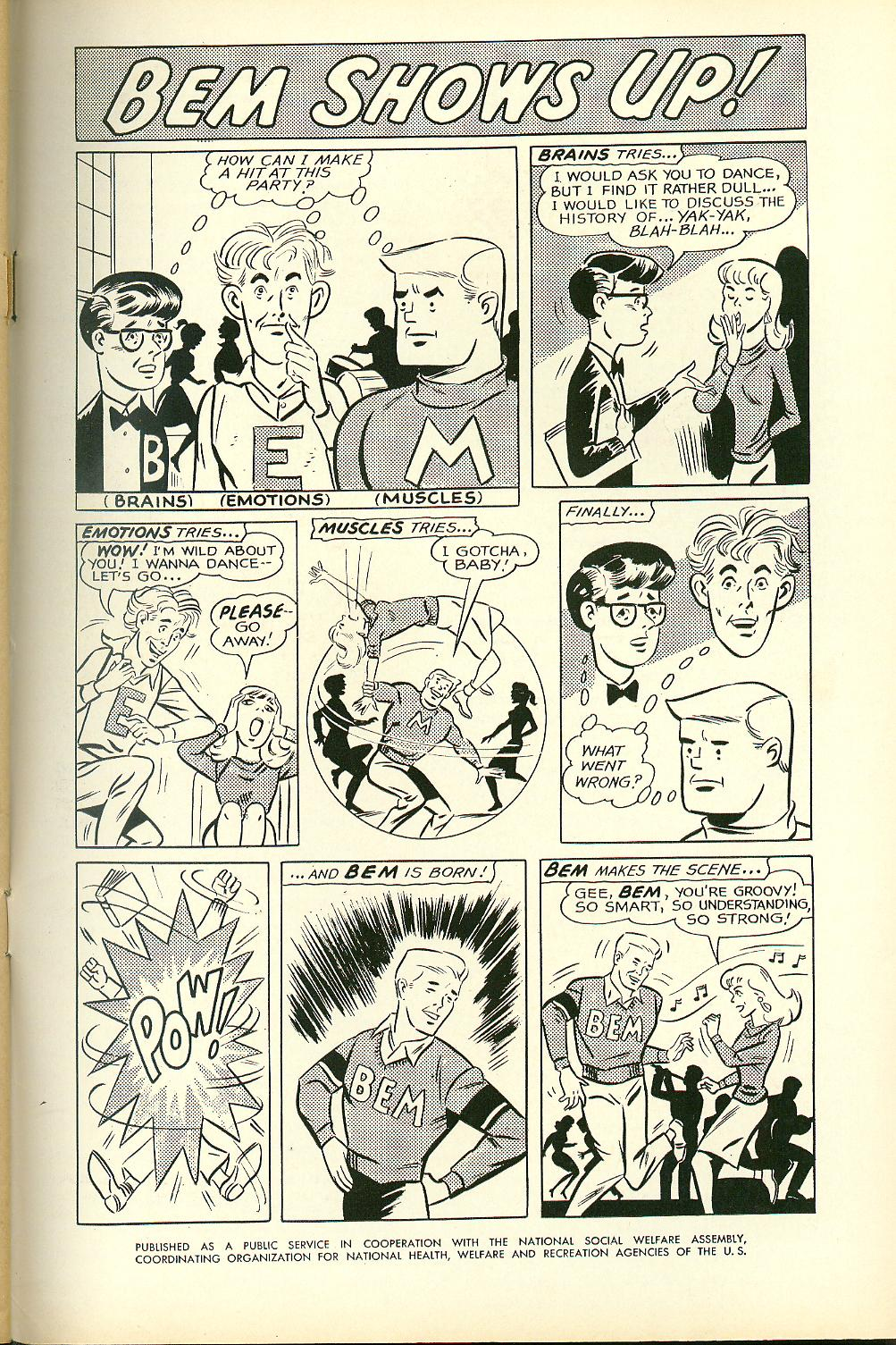 Metamorpho (1965) issue 12 - Page 35