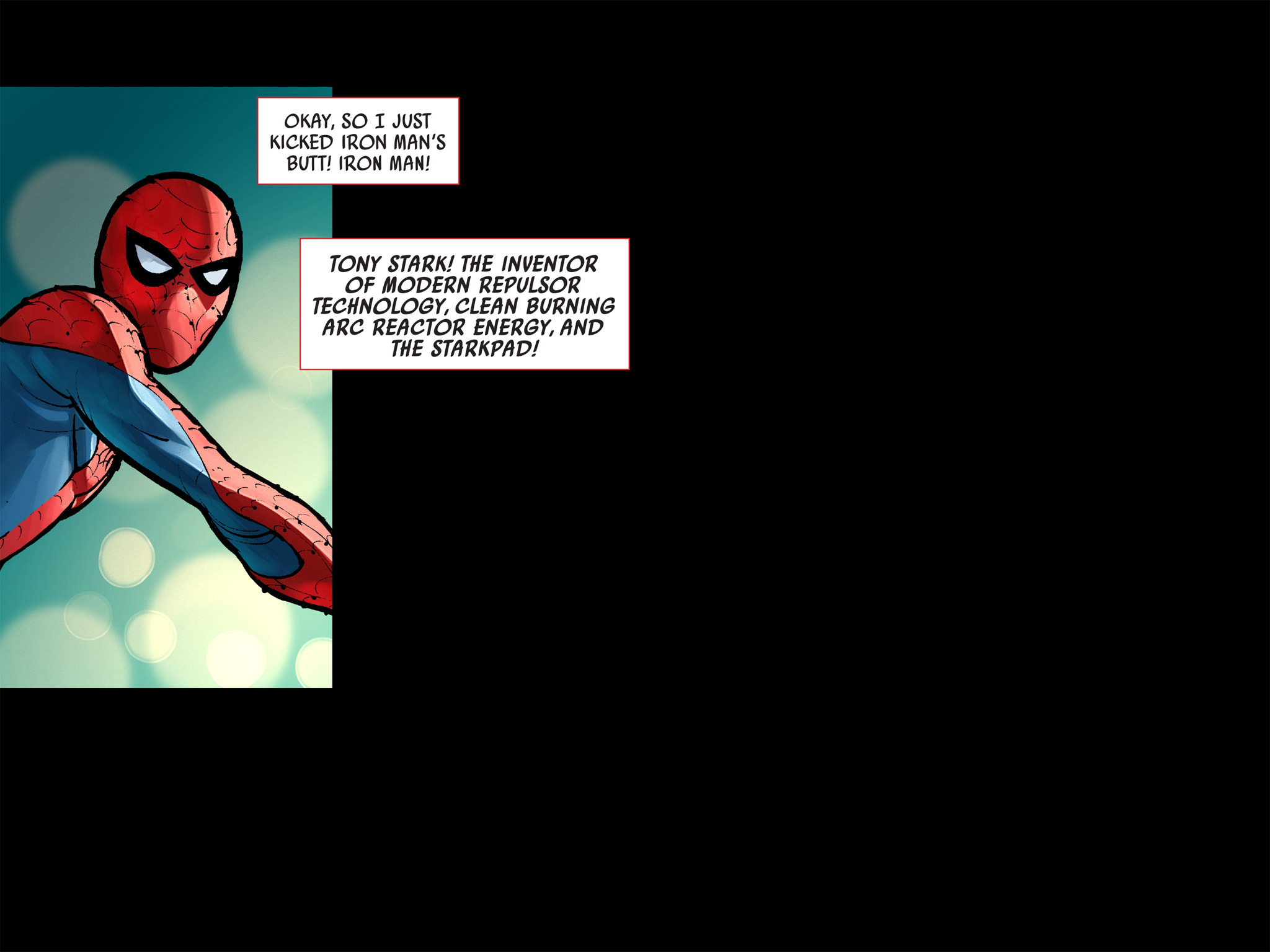 Read online Amazing Spider-Man: Who Am I? comic -  Issue # Full (Part 1) - 195