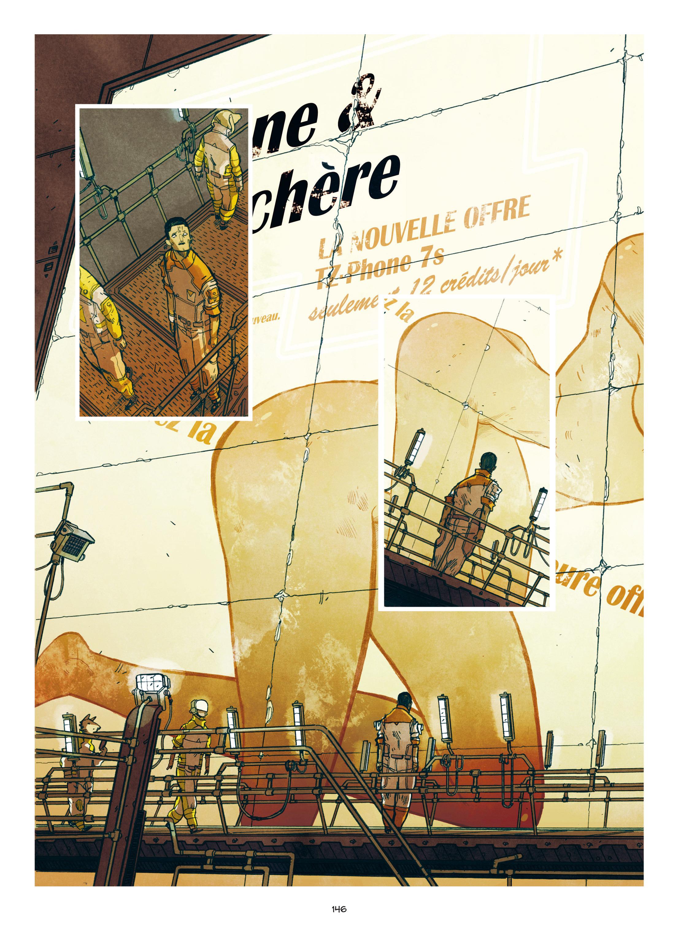 Read online Shangri-La comic -  Issue # Full - 147
