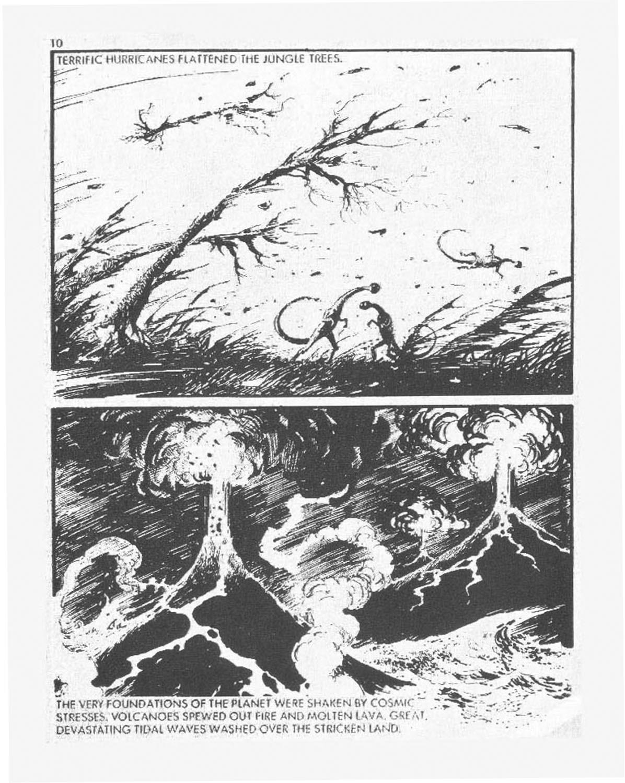 Starblazer issue 29 - Page 10