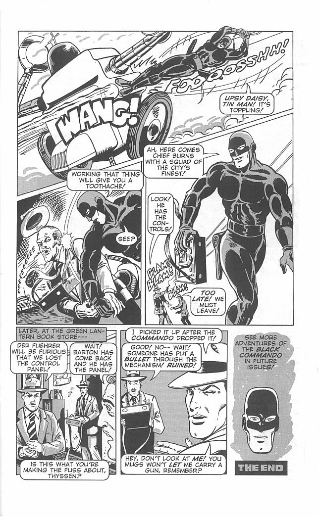 Read online Golden-Age Men of Mystery comic -  Issue #10 - 49